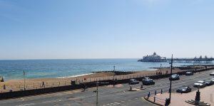 33GF Marine Court Holiday Apartments, – Marine Parade, Eastbourne