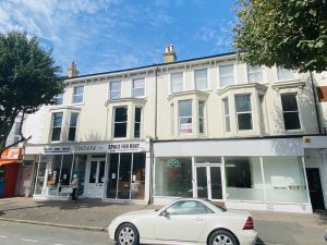Pevensey Road, Eastbourne