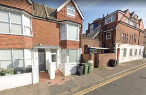 Willowfield Road, Eastbourne