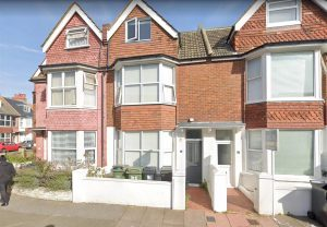 , Willowfield Road, Eastbourne