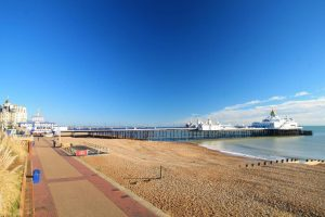 8 Apartments, Marine Court Holiday Apartments, – Marine Parade, Eastbourne