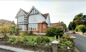 Lewes Road, Eastbourne